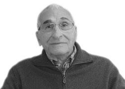 Antonio Morales Rico