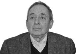 Ernesto Colom Poveda