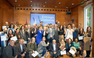 eSemp cierra 2019 con 663 diplomas emitidos y más de 700 horas de formación impartidas